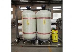 6吨纯净水设备